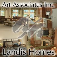 The Hybrid Homes at Landis Homes